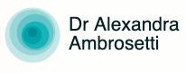 Docteur Alexandra Ambrosetti