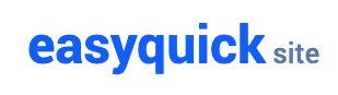 EasyQuicskSite