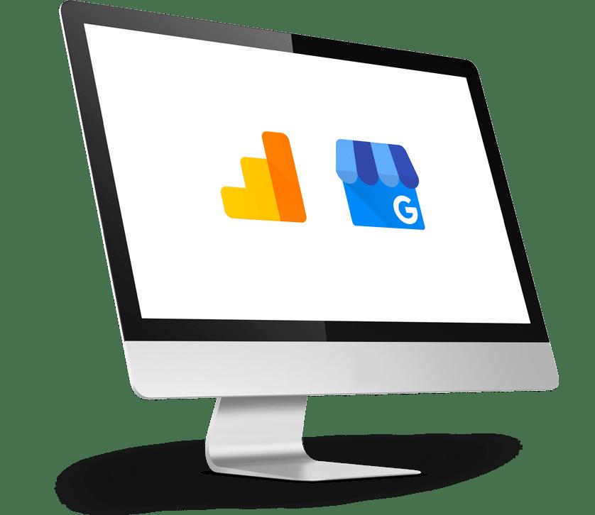 Google Analytics & Business